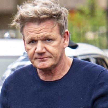 Gordon Ramsay tönkretett egy lagzit, majd kifizette azt