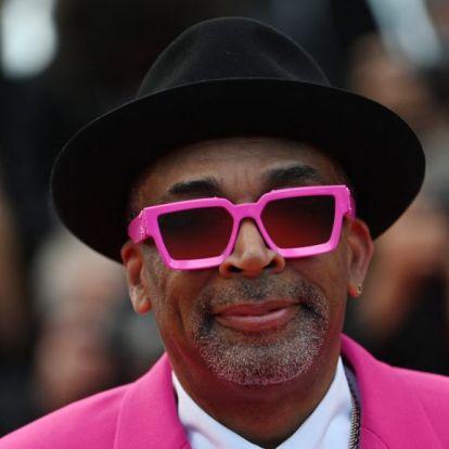 A világot gengszterek irányítják – Spike Lee megadta a cannes-i filmfesztivál alaphangját