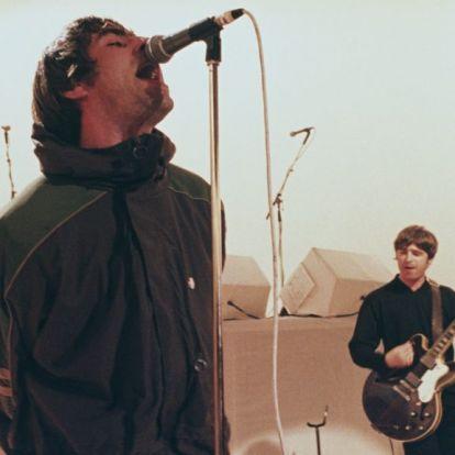 Létezik egy Oasis-dal, amit imádnak az angolok, de az idén nyáron nem szívesen énekelnék