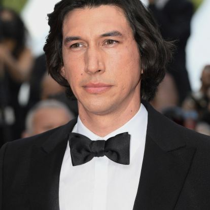 Burberry Taps Adam Driver As The New Face Of An Upcoming Fragrance