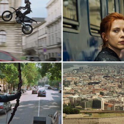 Egy kicsit több Budapestet is elbírtunk volna a Fekete Özvegyben
