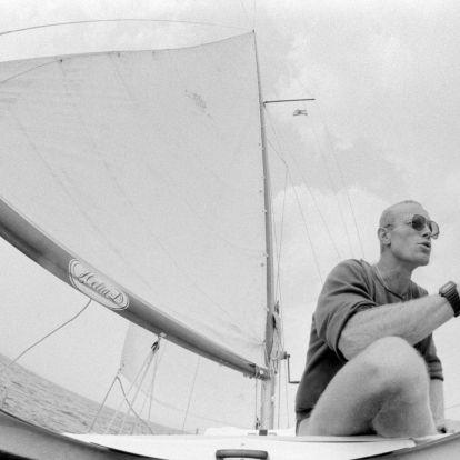Az élő legenda, aki első magyarként többször is körbehajózta a Földet – 68 éves Fa Nándor