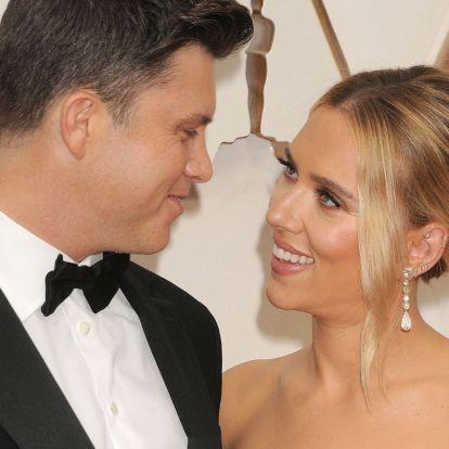 Η Scarlett Johansson είναι και πάλι έγκυος