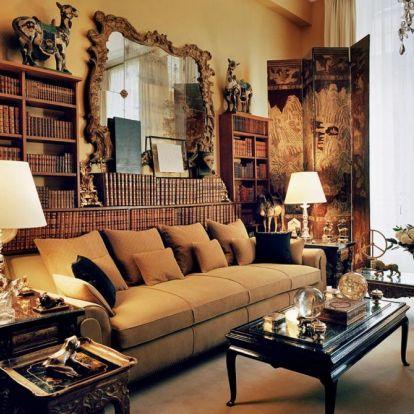 Ilyen lett Coco Chanel restaurált otthona
