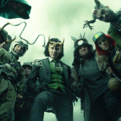 7 kulisszatitok a Loki forgatásáról, ami a legnagyobb rajongóknak is újdonság lesz