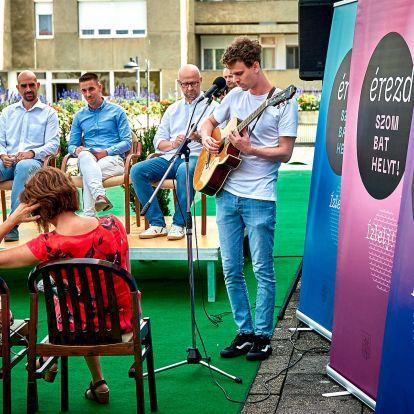Nyitott lokálpatriotizmus – Bejelentették Szombathely idei nyári kulturális nagyprogramjait