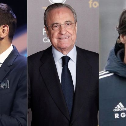 Kínos ügy miatt ég a Real Madrid és elnöke, Lewandowski utódját keresi a Bayern - külföldi körkép