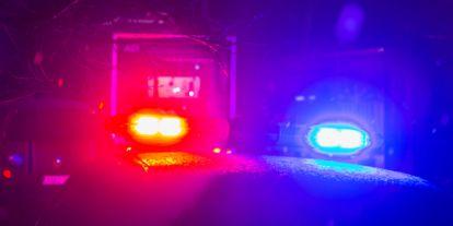 Öt embert gázolt egy autó Óbudán