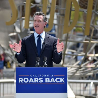Why Republicans want to pack the California recall ballot