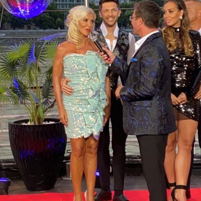 Lehull a lepel: ők a Dancing with the Stars új évadának versenyzői