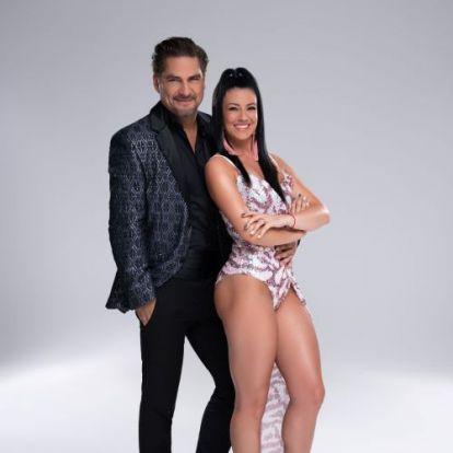 Ők a Dancing with the Stars – Mindenki táncol második évadának szereplői