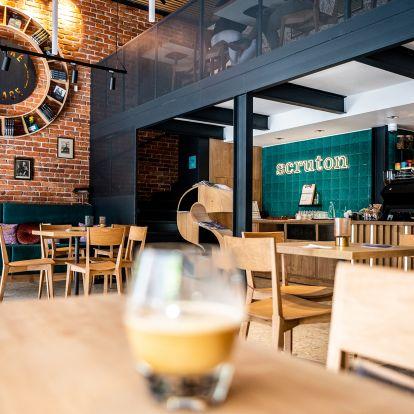 Újabb Scruton készül 240 millió közpénzből: Garancsiék a NER-kávézó és közösségi tér építői