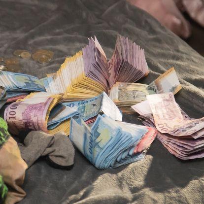Júniusban a magyar infláció volt messze a legmagasabb egész Európában