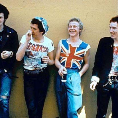 A bíróság kezében a Sex Pistols sorozat sorsa