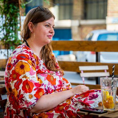 Vida Kamilla: Azt kutatom, ki lehet-e lépni a lázadás, kiégés, belenyugvás keretrendszeréből