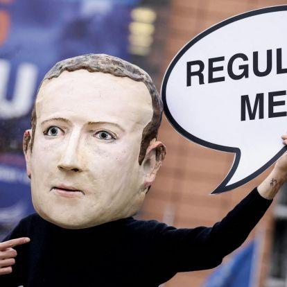 Joe Biden hadat üzent a Facebooknak és a Google-nek, de nem lesz könnyű feldarabolni őket