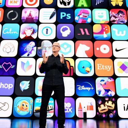 A delta variáns terjedése miatt az Apple októberig nem rendeli el az irodai munkavégzést