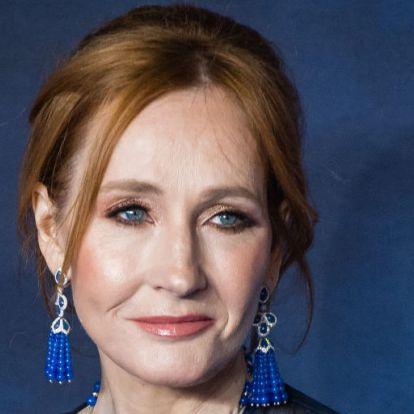 Súlyosan megfenyegették J. K. Rowlingot