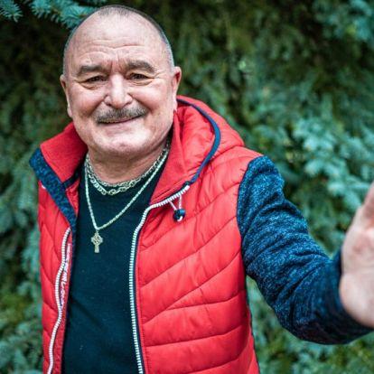 Nagy Feró: Egy Kossuth-díjast csak nem visz el a rendőr