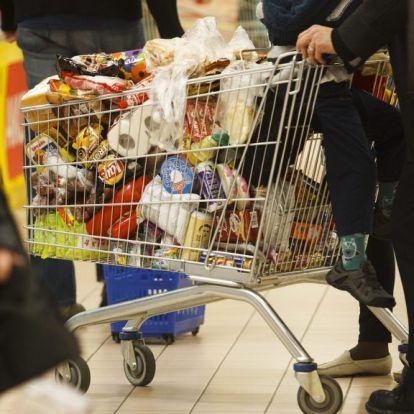 """Infláció: """"Egy nem normális gazdaságpolitika következménye"""""""