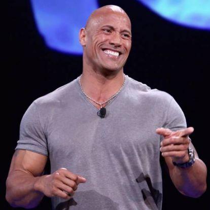 Dwayne Johnson nem kér Vin Diesel szeretetéből