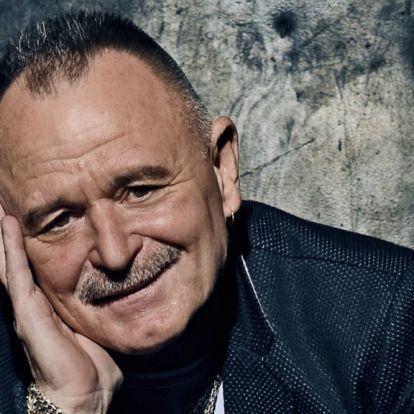 """""""Pocakos, idős bácsi lettem"""" – exkluzív interjú Nagy Feróval"""