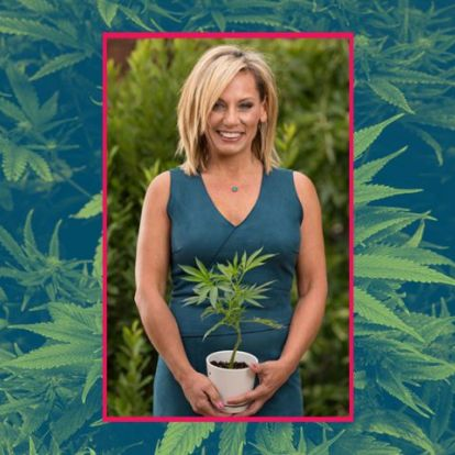 Cannabis Consultant Launches Campaign to Replace California Gov.