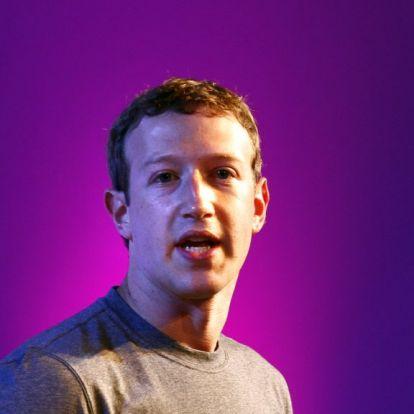 Ijesztő, mit tervez Zuckerberg a Facebookkal