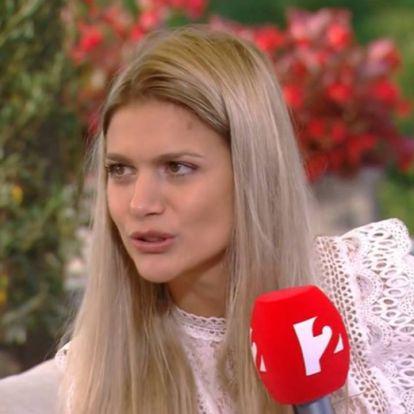 Weisz Fanni először beszélt hosszabban a válásáról
