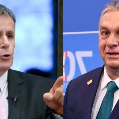 """""""A börtönbevonulását próbálja elodázni a szerencsétlen őrült"""" — Bravúrosan kiosztotta Orbánt a DK politikusa"""