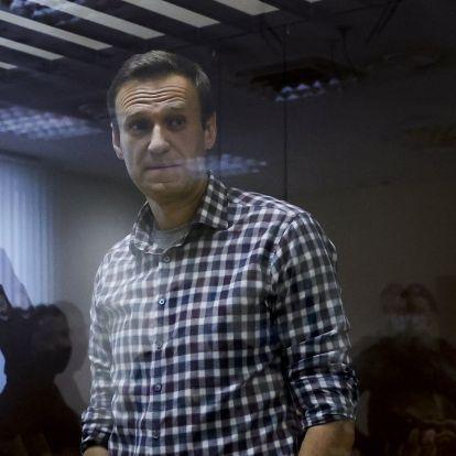 Oroszországban elérhetetlenné tették Navalnij honlapját és több tucat további ellenzéki oldalt