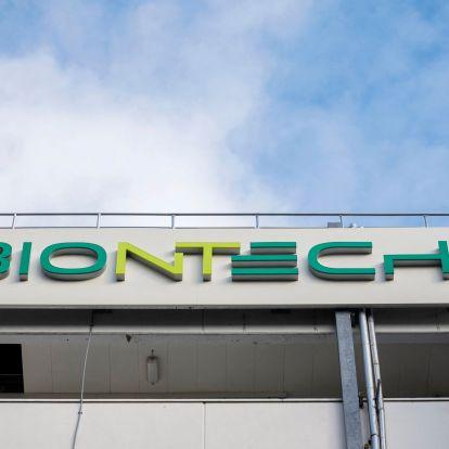Malária elleni gyógyszert fejleszt a BioNTech