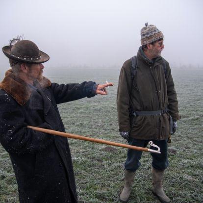 Tízezren voltak, néhány százan maradtak: ősi tudást őrző juhásznál jártunk