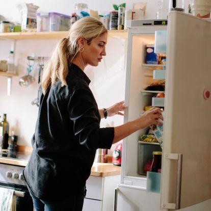 Minden hónapban tedd ezt meg a hűtővel, hogy spórolj egy rakás pénzt!
