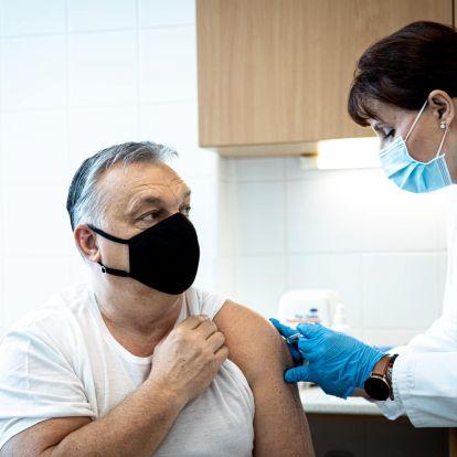 """""""Sem virológusok, sem immunológusok nem vagyunk"""" – a háziorvosok segítséget várnak a harmadik oltás előtt"""