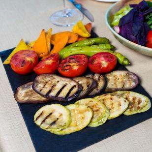 Könnyed ételek a nyárra