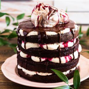 3 bögrés cseresznyés süti, amit muszáj megkóstolni!