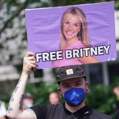 Britney Spears ügyvédje szerint az énekesnő apja elszórta lánya vagyonát