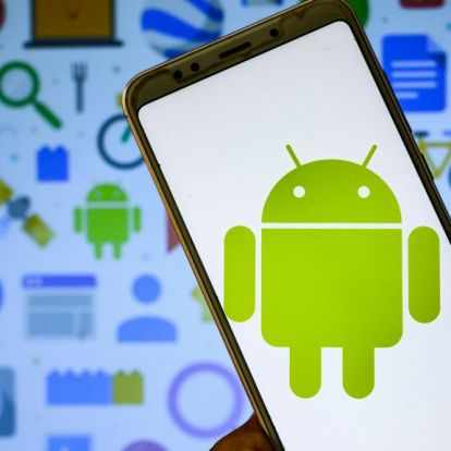 """""""Tiramisuként"""" említi a Google az Android 13-at"""