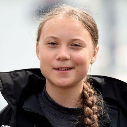 Greta Thunberg megkapta az első oltást, hálásnak érzi magát érte