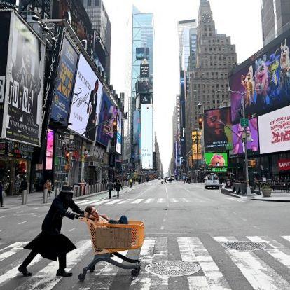 Springsteen, Santana és Patti Smith is fellép a járvány utáni óriáskoncerten