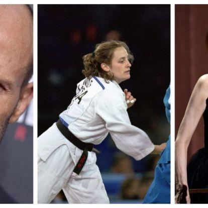 Filmsztárok, akik olimpikonokként is kipróbálták magukat