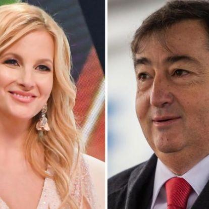 Várkonyi Andrea kétszer mond igent Mészáros Lőrincnek, részletek derültek ki az évtized esküvőjéről