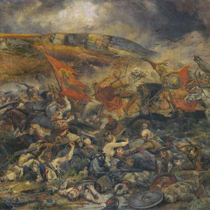 Így (nem) tüntették el dicső csatánkat a tankönyvekből – válasz a Magyarságkutatónak