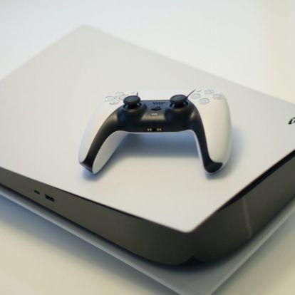 Brutális számokat hozott a Playstation 5, hiába a chiphiány