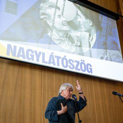 Egy nap alatt befogadhatatlan kiállításon mutatkozik be a százhúsz éves magyar film
