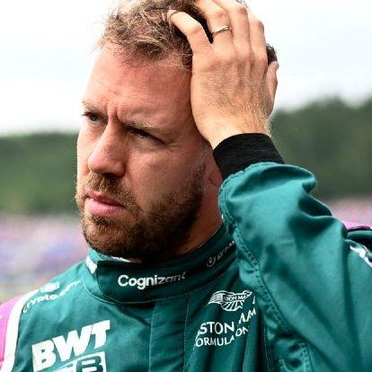 """""""Kínos, hogy egy uniós ország ilyen törvényt hoz"""" — Sebastian Vettel is nekiment Orbánék melegellenes törvényének"""