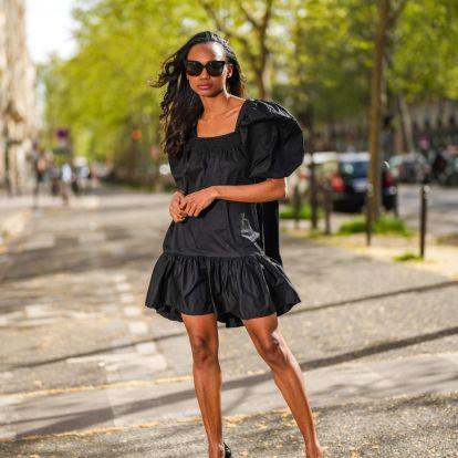 10 látványos puplinruha, mert messze van még a nyár vége