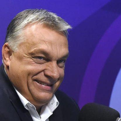 Kiderült, miért maradt el a szokásos pénteki Orbán-interjú