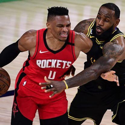 Öntörvényű szupersztárt kapott csapattársnak LeBron James